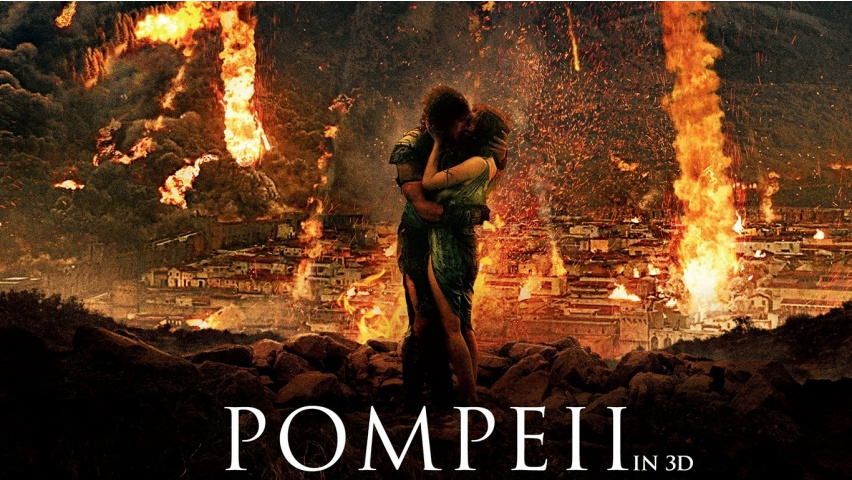 Pompeii in 3D 2014 Full Length Movie